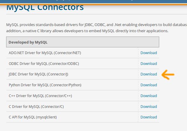 mysql_connector